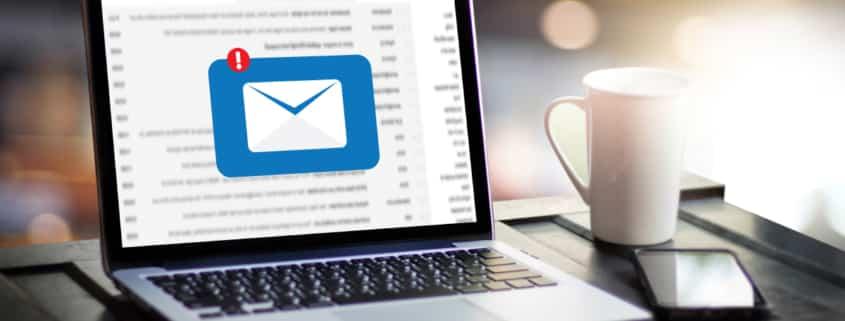 criar email marketing